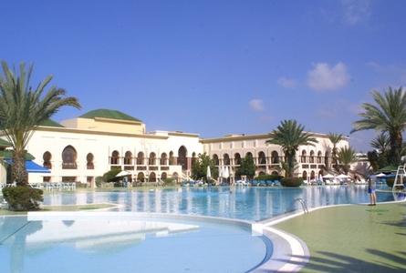 Atlantic-Palace-Agadir
