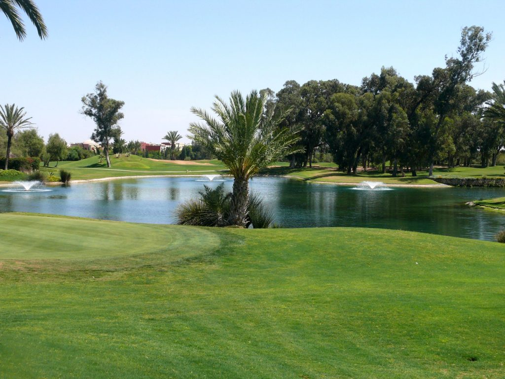 Fes Royal Golf Club
