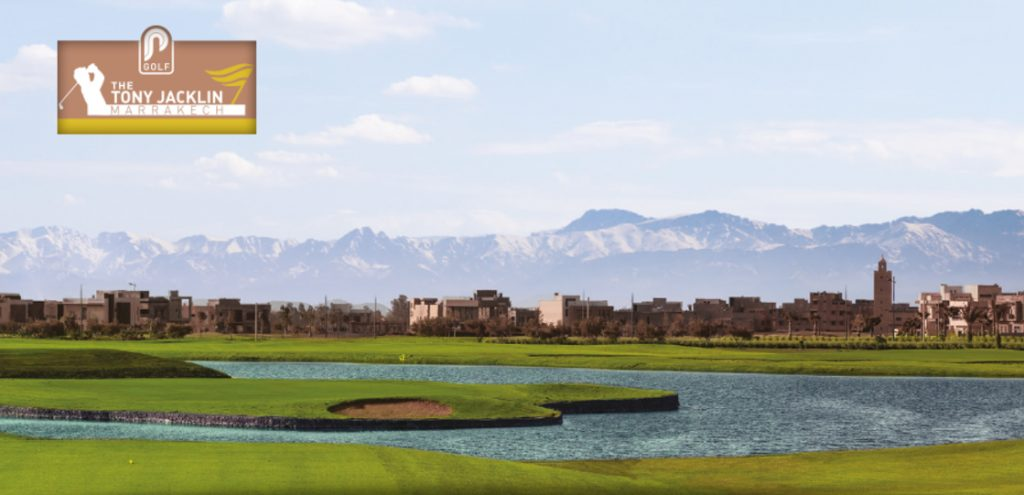 Argan Golf Resort