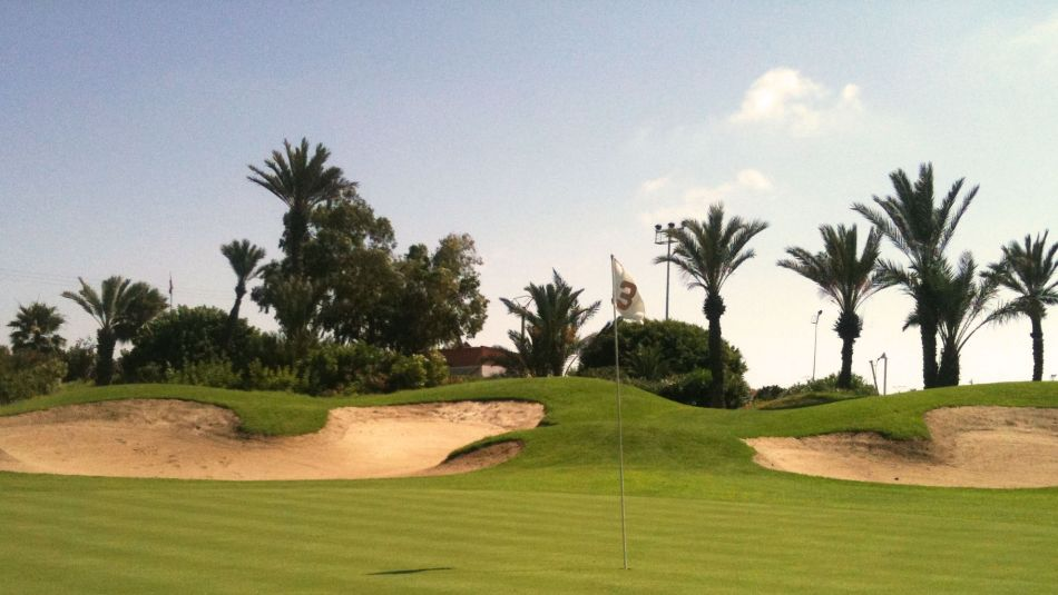 Bouznika Bay Golf Club